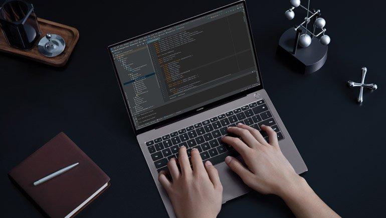 HUAWEI MateBook X Pro 2021 Türkiye'de Satışta