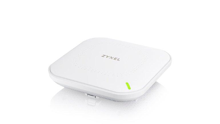 Zyxel'den Kurumlara Yüksek WiFi Performansı