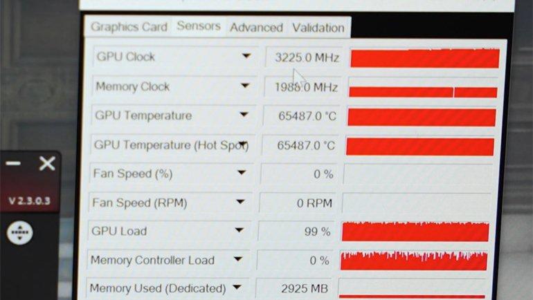 Radeon RX 6900 XT GPU