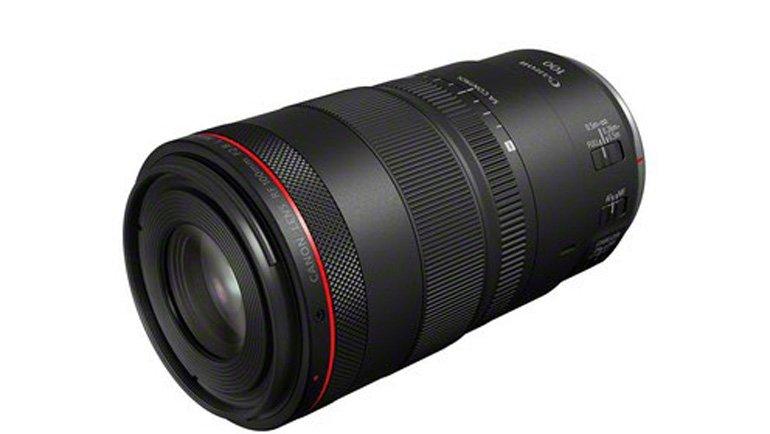 Canon'dan Dünyada Bir İlk: Odaklanma Şampiyonu Üç Yeni RF Lens