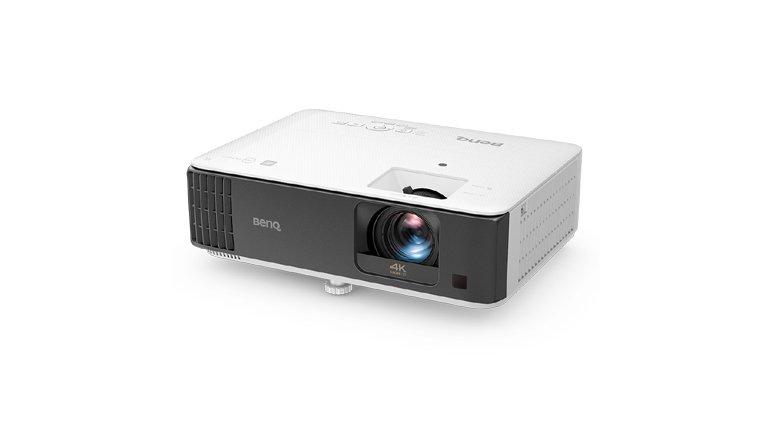 BenQ, Dünyanın İlk 4K HDR 16ms Oyun Projektörünü Piyasaya Sürüyor