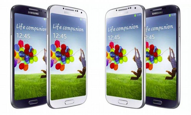 Samsun Galaxy S'in 12 Yıllık Evrimi: Galaxy i7500'den Galaxy S21'e...