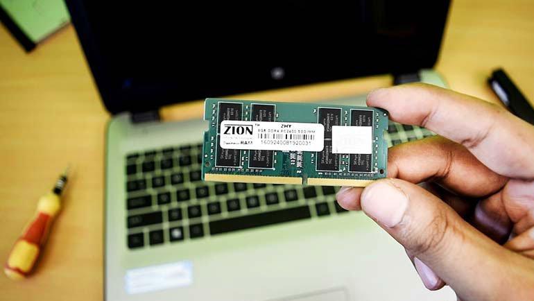 8 GB RAM'in Fazla Ömrü Kalmadı