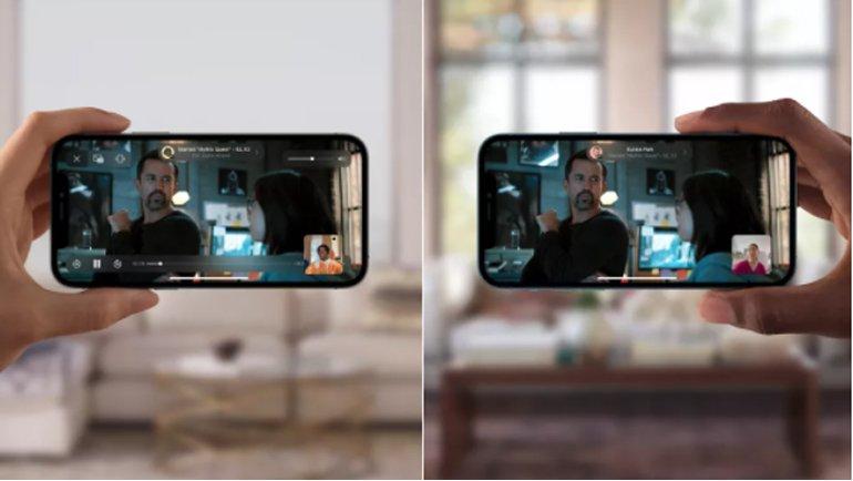 iPhone 13, Bu Defa da iOS 15'te Göründü