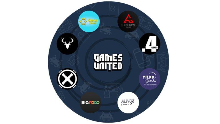 Games United ile Mobil Oyun Sektöründe Yeni Dönem Başlıyor
