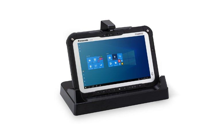 Yeni TOUGHBOOK G2 Tablet, Mobil Çalışanların Vazgeçilmezi Oluyor