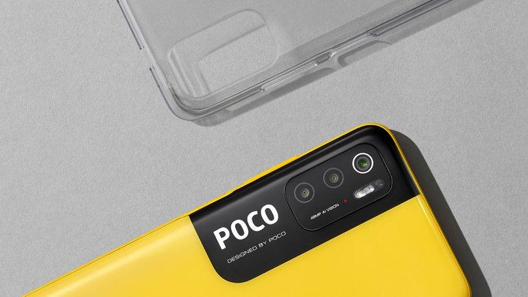 POCO M3 Pro 5G Satışa Çıktı! İşte Özellikleri ve Fiyatı!