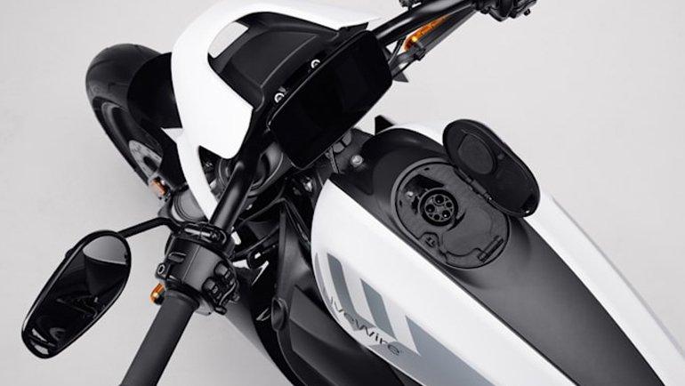 Harley-Davidson, Elektrikli  Yeni Motosikletini LiveWire One'ı Tanıttı