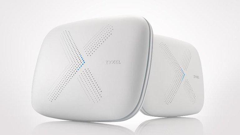 Uzaktan Çalışanlara Zyxel'den Hızlı ve Kesintisiz İnternet Deneyimi