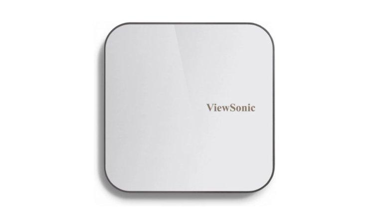ViewSonic M2e İncelemesi