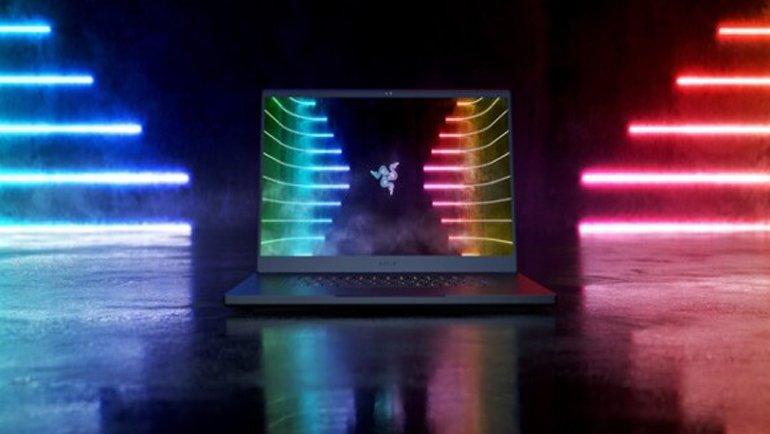 Razer, Bugüne Kadarki En Güçlü Laptop'ı Blade 17'yi Duyurdu