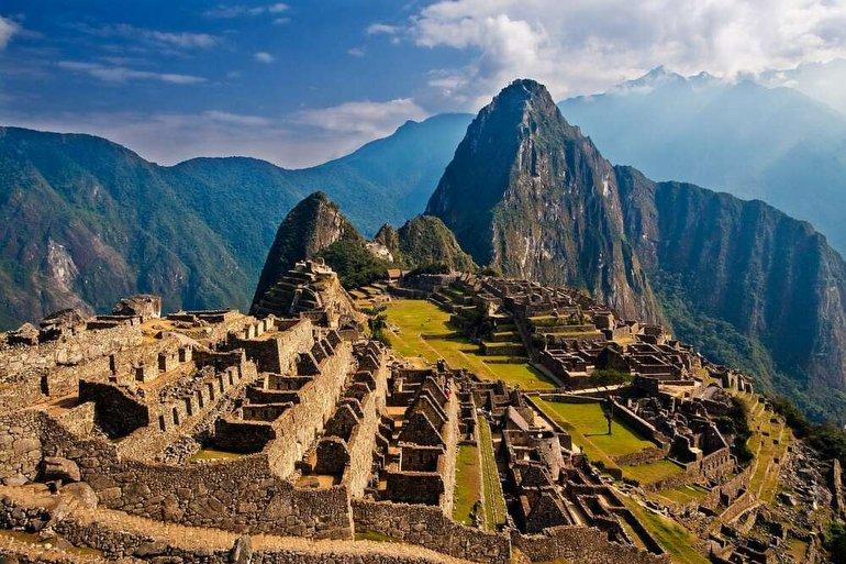 İkonik İnka Şehri Machu Picchu'nun Tarihi, Sanılandan Daha Eskiymiş!