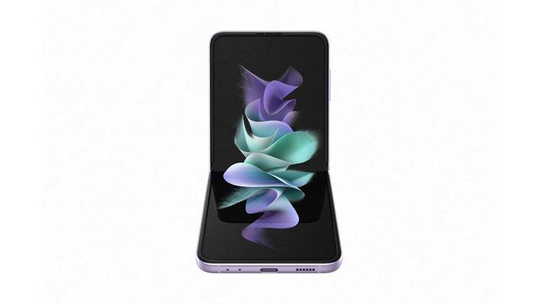 Samsung Galaxy Z Flip3 Ön İncelemesi