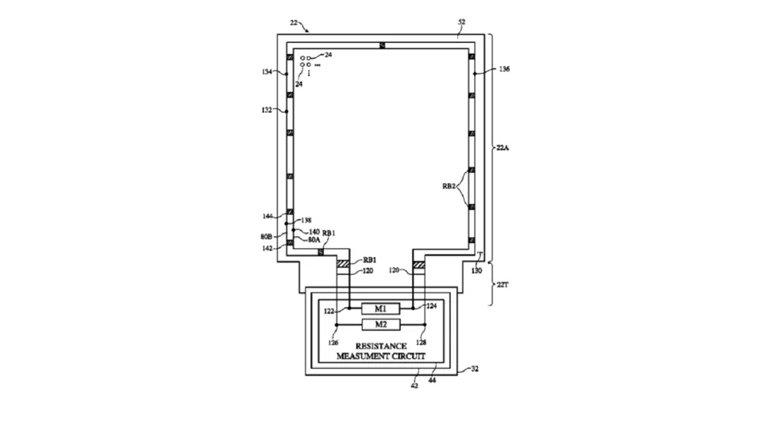 Apple'ın Yeni Patenti, iPhone'un Kırıldığını Anlamasını Sağlayacak!
