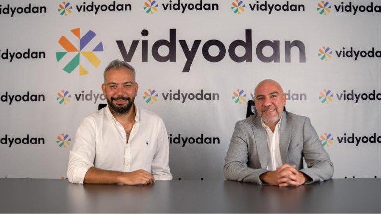 Vidyodan Online Alışverişte Yeni Bir Dönem Başlıyor