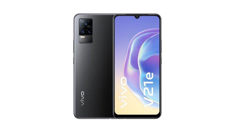 vivo V21 Serisi Akıllı Telefonları Tanıtıldı! İşte Özellikleri!