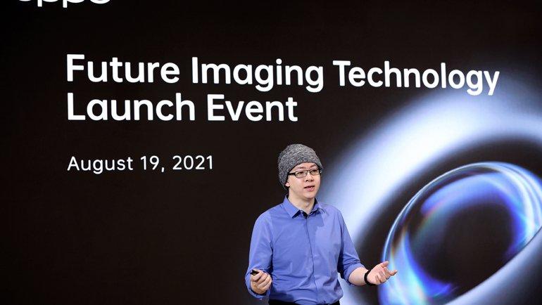 OPPO Akıllı Telefonların Geleceğine Yön Verecek Teknolojilerini Tanıttı