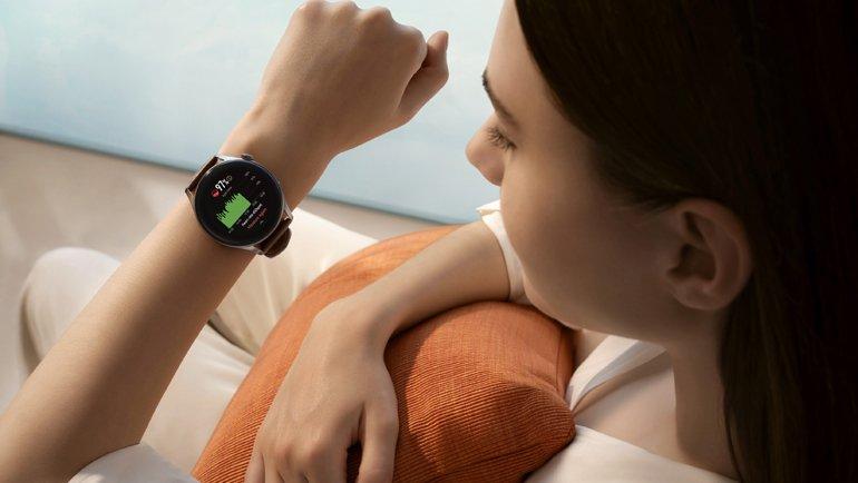 """HUAWEI WATCH 3 Pro  EISA """"En İyi Akıllı Saat"""" Ödülünü Kazandı"""