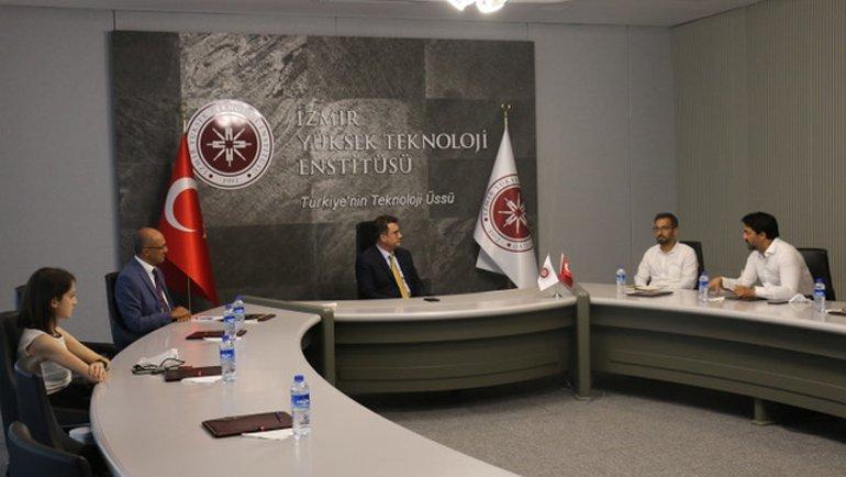 Teknopark İzmir ve Games United Oyun Kuluçka Programı Yürütecek