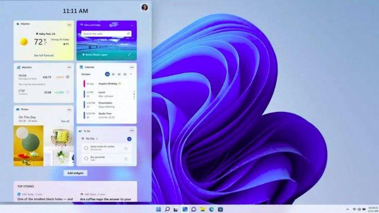 """Windows 11'in macOS'tan """"Ödünç Aldığı"""" 5 Yeni Özelliği"""
