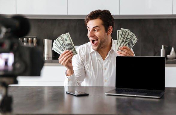 Youtube Videolarından Para Kazanın
