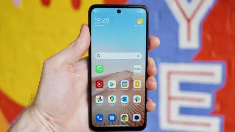 Performans Yarışçısı: Xiaomi Redmi Note 10 5G