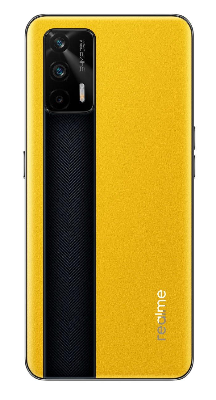64 MP Çözünürlüklü Sony Üçlü Kamera ile Fotoğraf Keyfi