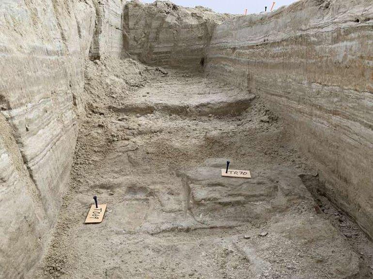 Amerika'da Keşfedilen 21.000 Yıllık Ayak İzleri, Bildiklerimizi Değiştirdi!