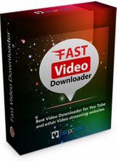 Fast Video Downloader 3.1.0.22