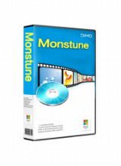 Monstune 4.5.0