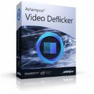 Ashampoo Video Deflicker 1.0.0
