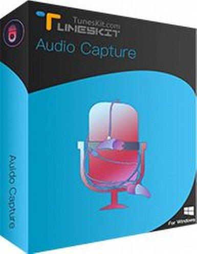Tuneskit Audio Capture 2.0.2