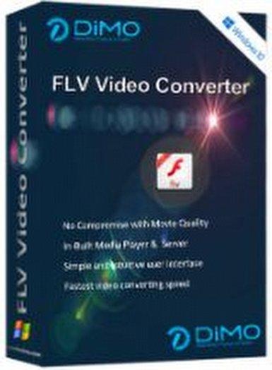 Dimo FLV Converter 4.6.0