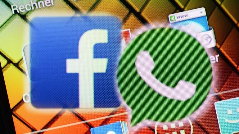 Türkiye'den WhatsApp'a dev ceza
