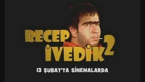 Recep Ivedik 2 Video Chip Online