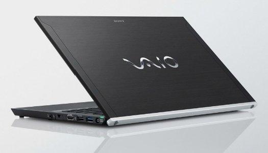 Sony Vaio Z Parası Olanlar Için En Iyi 5 Laptop Galeri Chip