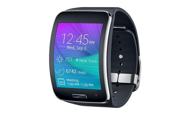 e967044663261 Samsung Gear S İncelemesi - CHIP Online