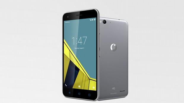 vodafone smart 6 ile ilgili görsel sonucu