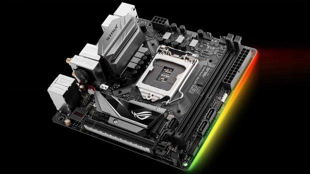 Asus ROG Strix H270I Gaming İncelemesi - CHIP Online