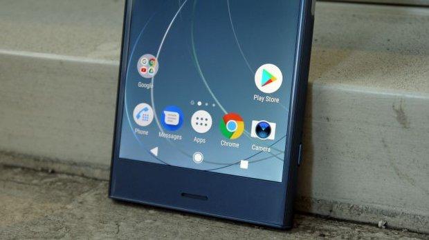Sony Xperia Xz1 Incelemesi Chip Online