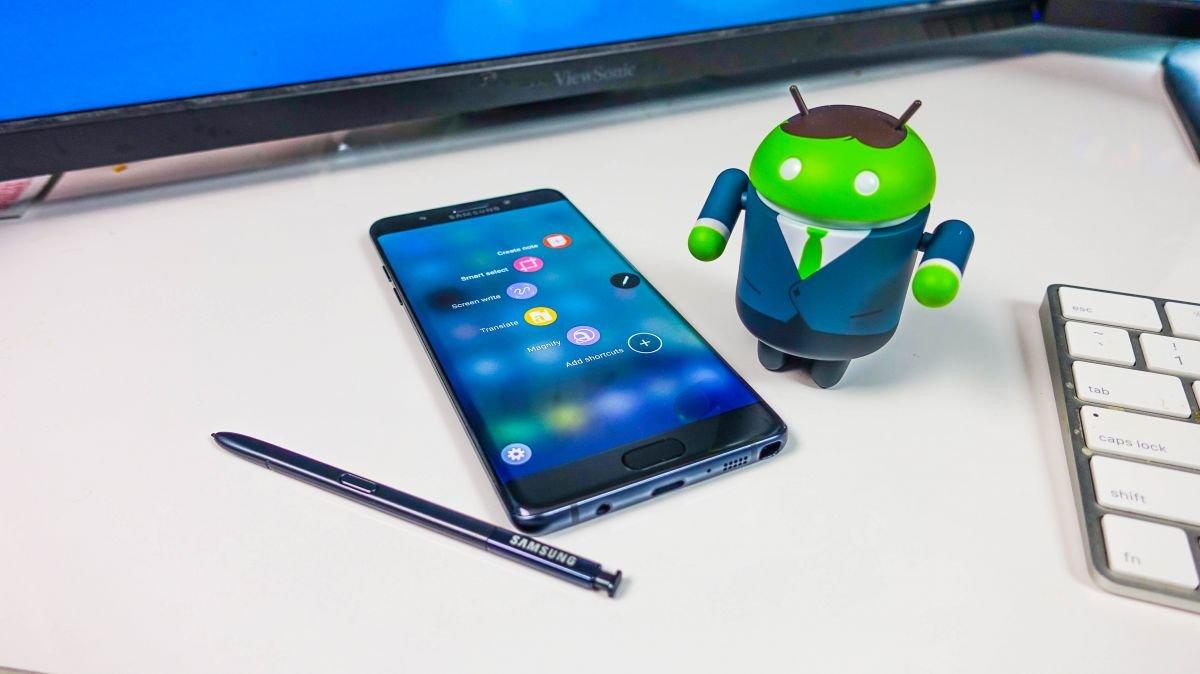 Nokia kameralar testte sayfa 6 chip online - Note 7 Nin Nemli Yenilikleri