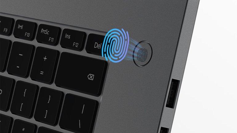 Huawei MateBook D15 Özellikleri ve Performansı