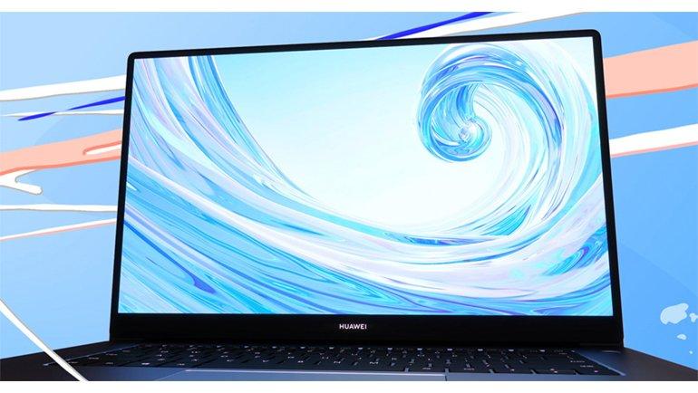 Huawei MateBook D15 Ekran Özellikleri Neler?