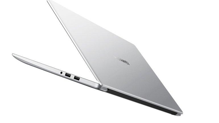 Huawei MateBook D15 Tasarımı Nasıl?