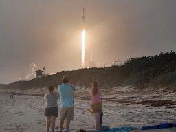 SpaceX'in Starlink Uydu İnternet Hizmeti Bir Virajı Daha Döndü