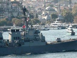 Savaş Gemileri İçin Bildirilen Sahte Konumları Kim, Neden Yolluyor?
